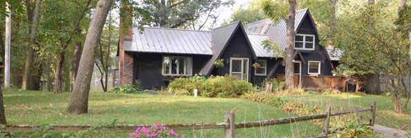 Beautiful Iowa Acreage For Sale   Outdoor Enthusiasts Wanted