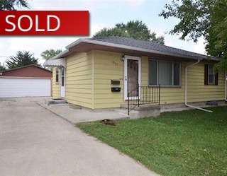 $92,500   1847 Plymouth Ave. Waterloo