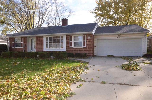 434 Carolina Ave. Waterloo   Home for Sale