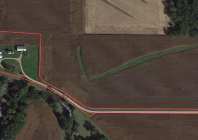 24135 Birch Ave. Dumont, Iowa   Huff Land Company
