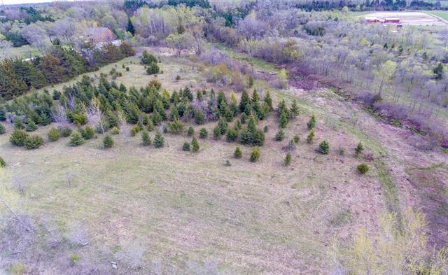 3.3 Acre Building Lot | Butler County, Iowa