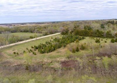 3 Acres M/L Butler County | Building Lot for Sale | Huff Land Company