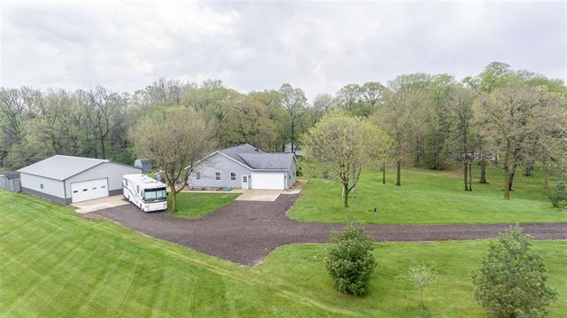8001 Winslow Rd. Janesville, Iowa | Acreage for Sale