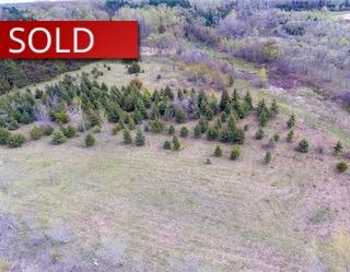 $117,500 | 3 Acres M/L Butler County