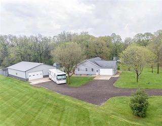 $350,000 | 8001 Winslow Rd. Janesville