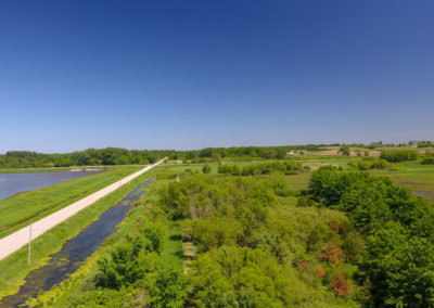 145 Acres Butler County | Iowa Hunting Land For Sale | Huff Land Co.