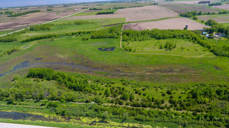 145 Acres for Sale in Butler County | Hunting Land