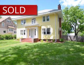$132,000 | 315 Prospect Ave. Waterloo