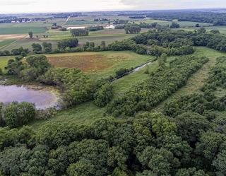 $115,000   30 Acres Butler County