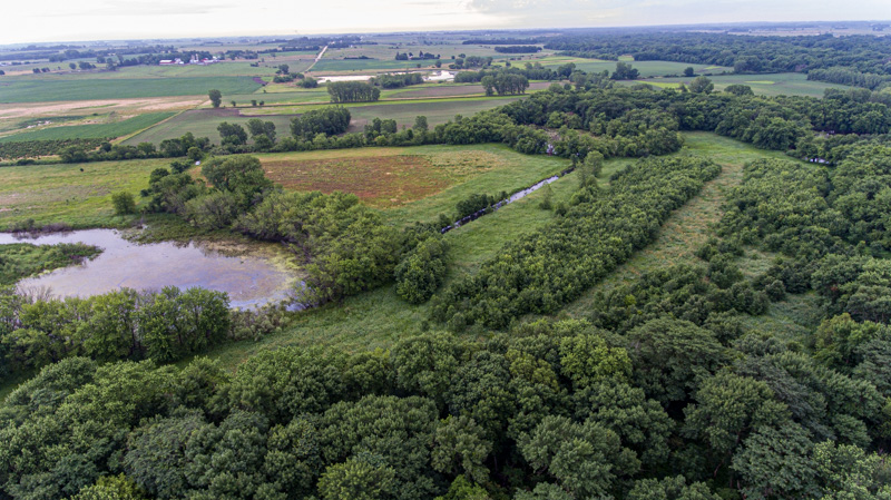 30 Acres for Sale Butler County | Iowa Hunting Land