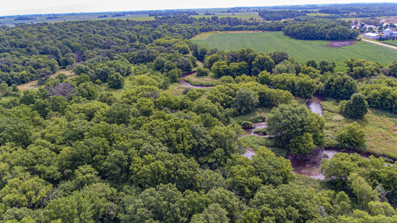 127 Acres Franklin County | Hunting Land for Sale