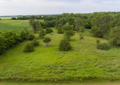 44 Acres Black Hawk County | Iowa Land For Sale | Huff Land Company