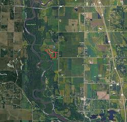 44 Acres Black Hawk County   Iowa Land For Sale   Huff Land Company