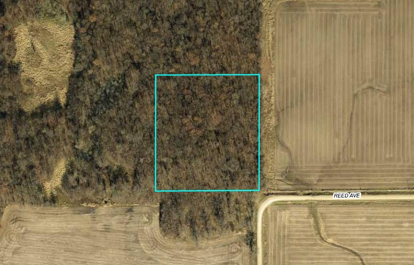 Hunting Land for Sale | Wright County, Iowa