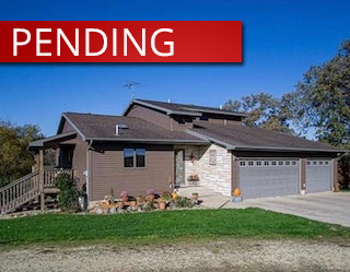 $429,900 | 21775 20th St. Oelwein