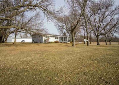 23272 Fir Ave. Dumont | Acreage For Sale | Huff Land Co.