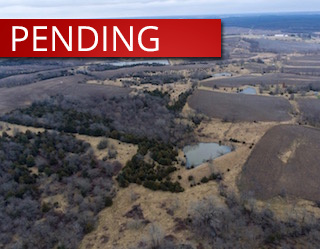 $1,598,000 | 395 Acres Clarke County