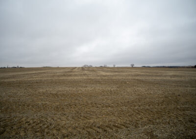 40 Acres Chickasaw County | Iowa Farmland For Sale | Huff Land Co.