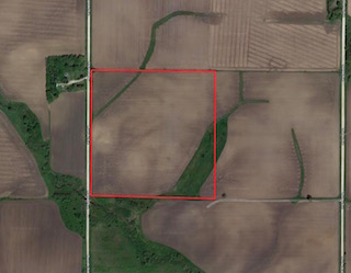 $304,000 | 40 Acres Chickasaw County