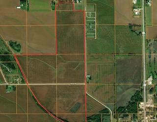 $2,484,000 | 220 Acres m/l Tama County