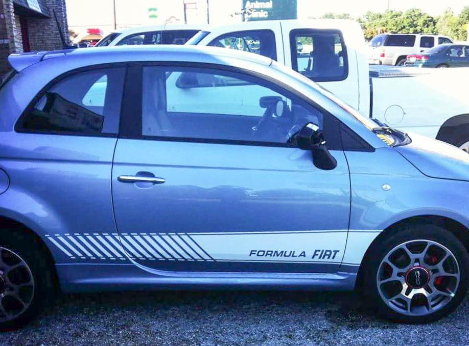 Formula FIAT