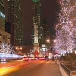 Christmas Shopping Travel Destinations