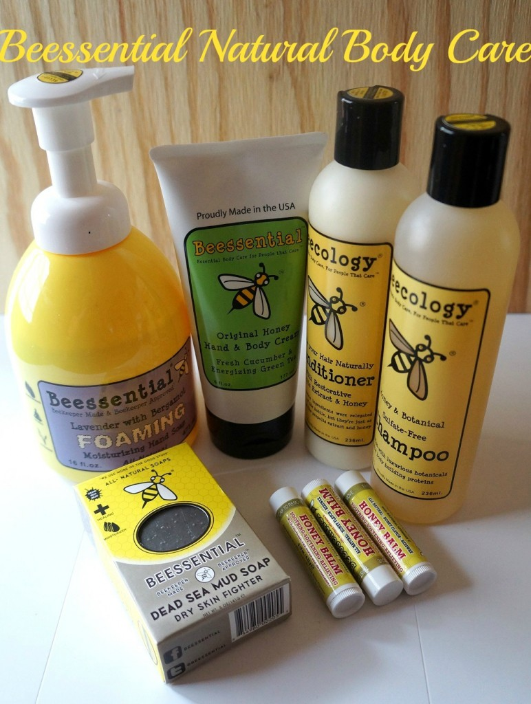Skin Care and Body Care Products.