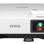 Epson Ultra Bright Projector