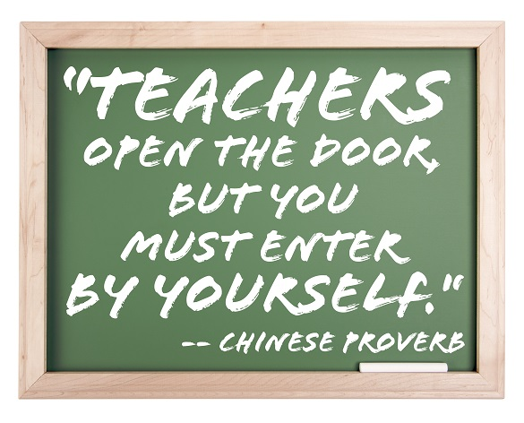 Back To School Quotes For Inspiration