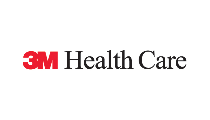 3M Health Care logo