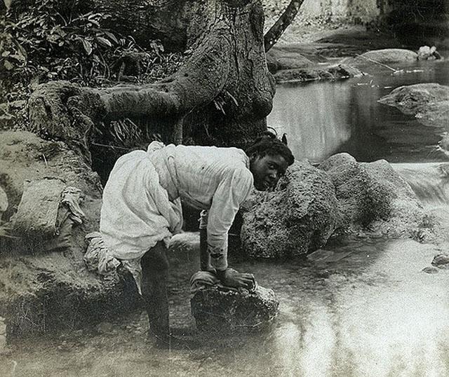 Jamaica before 1900 (1)