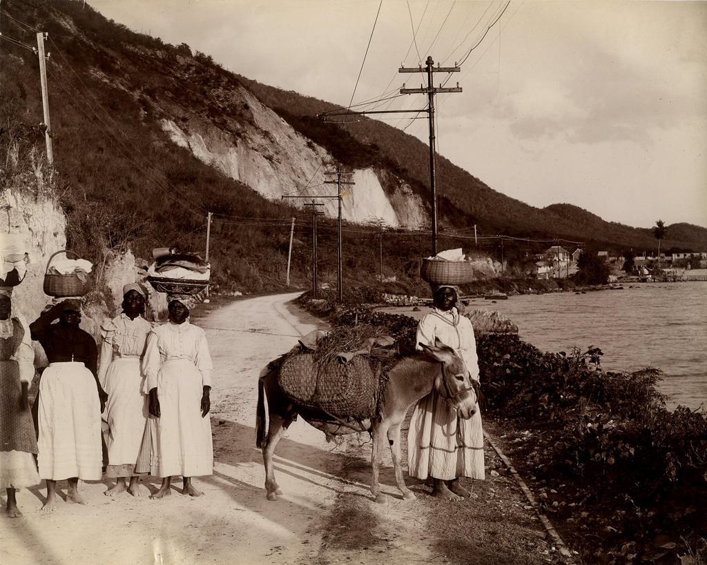 Jamaica before 1900 (11)