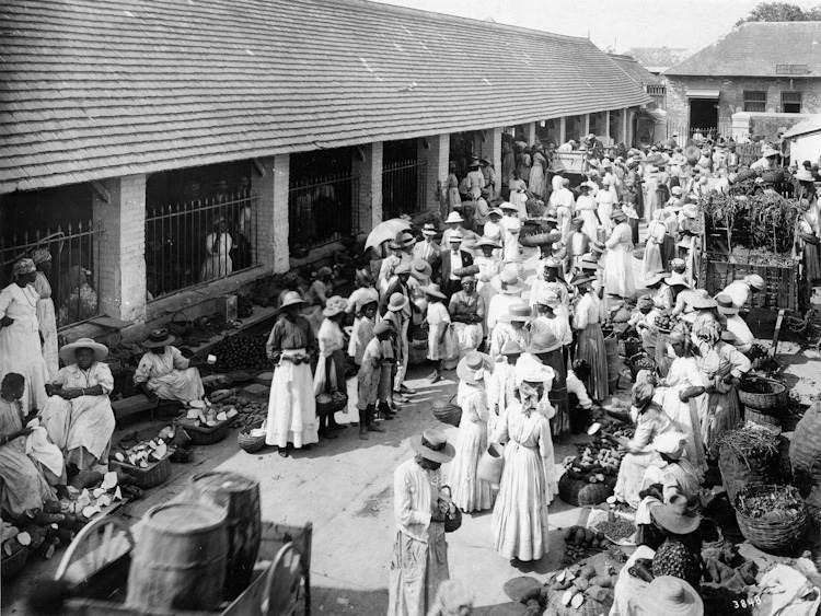 Jamaica before 1900 (14)