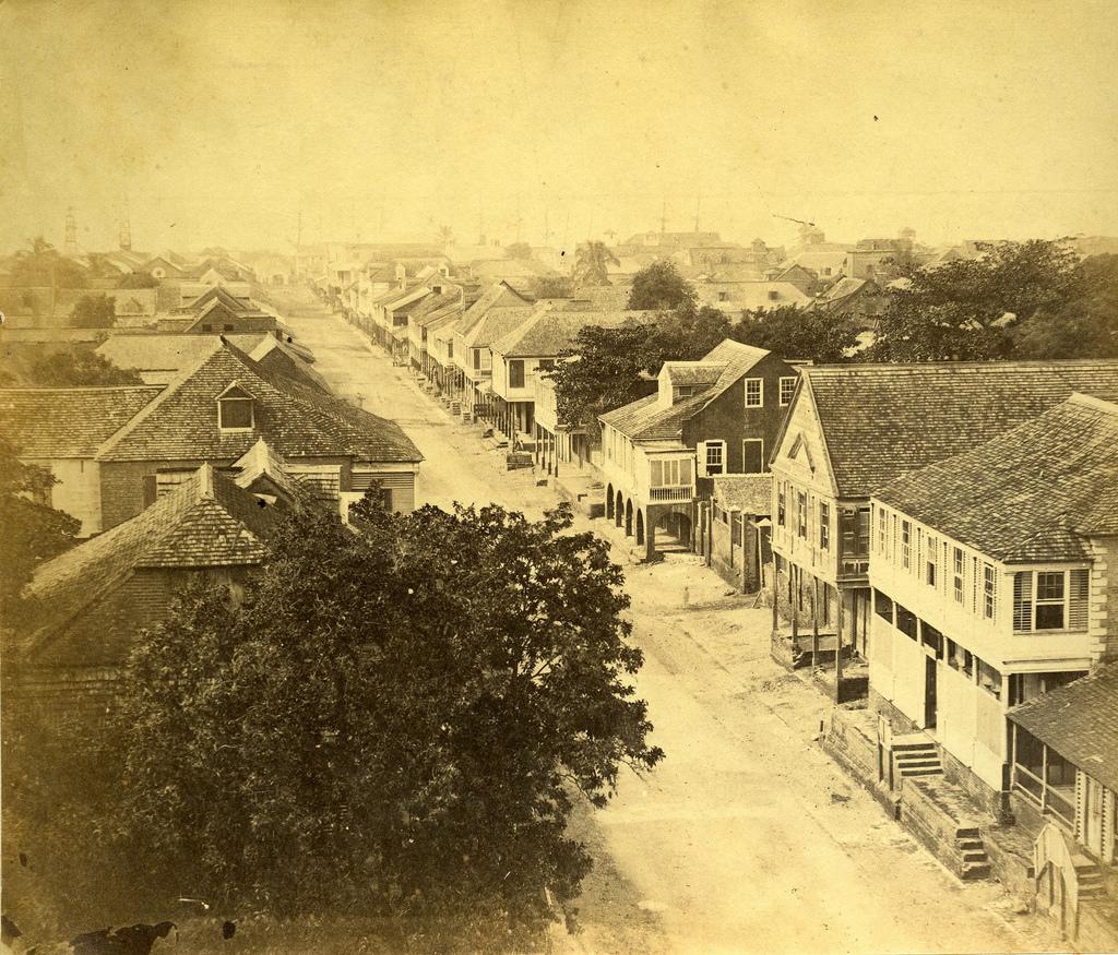 Jamaica before 1900 (15)