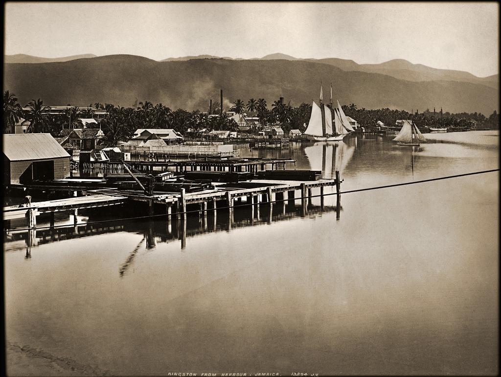 Jamaica before 1900 (16)