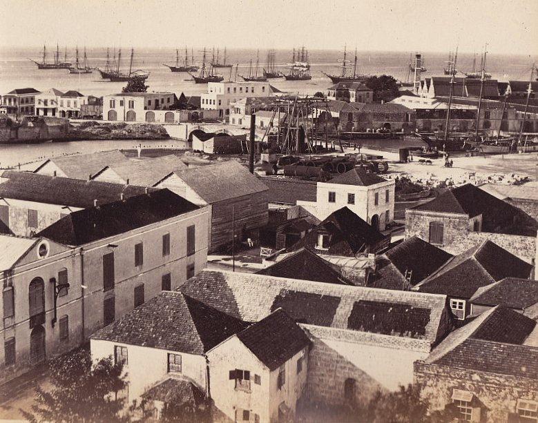Jamaica before 1900 (17)
