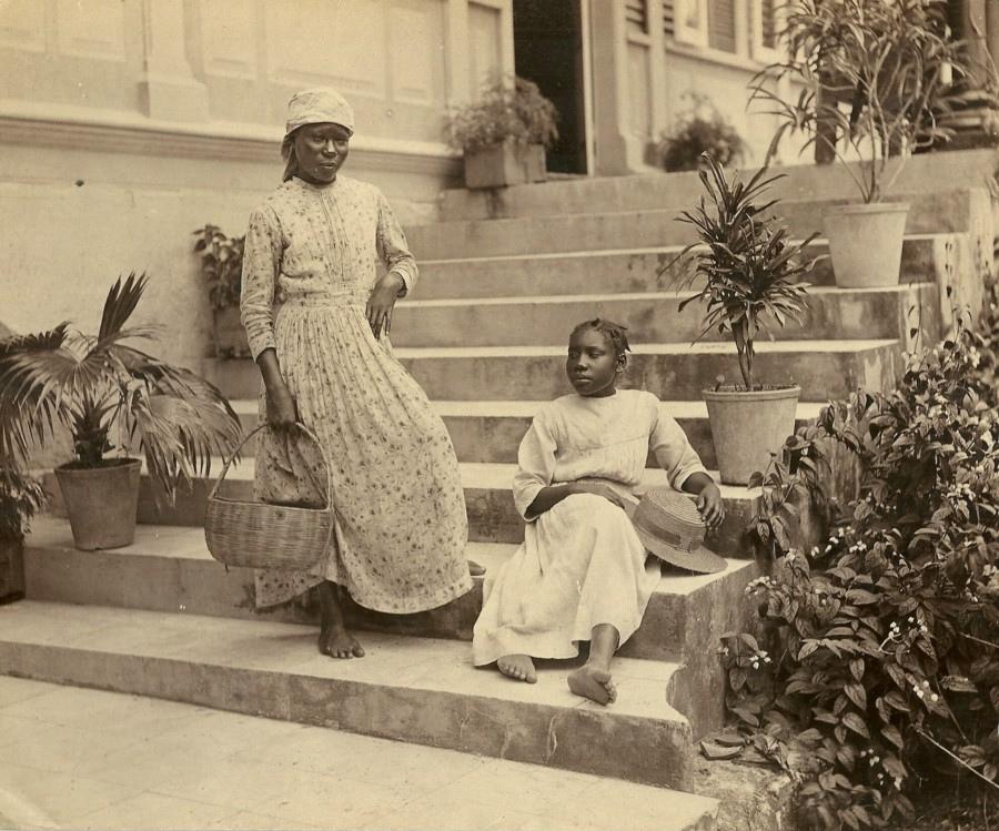 Jamaica before 1900 (19)