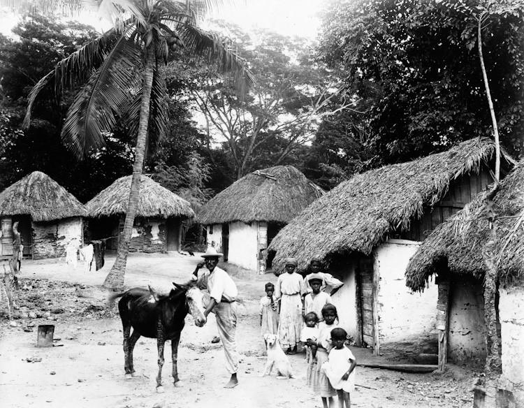 Jamaica before 1900 (2)