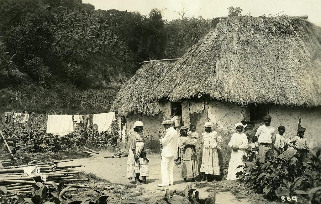 Jamaica before 1900 (21)