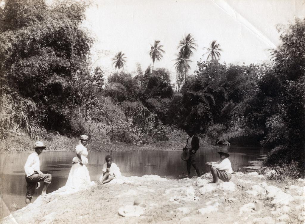 Jamaica before 1900 (22)
