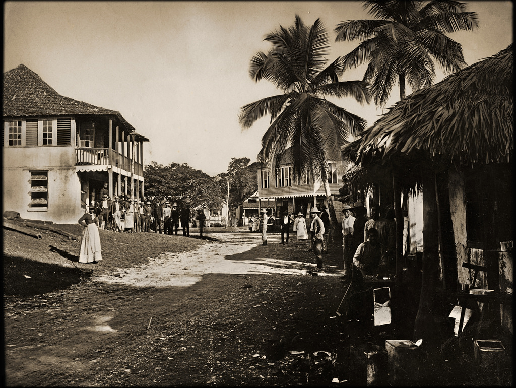 Jamaica before 1900 (29)
