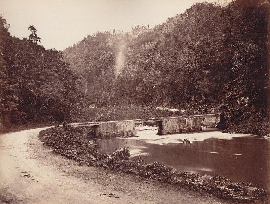 Jamaica before 1900 (4)
