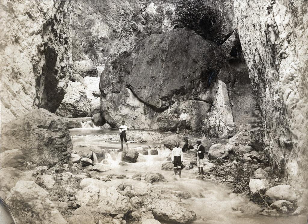 Jamaica before 1900 (6)