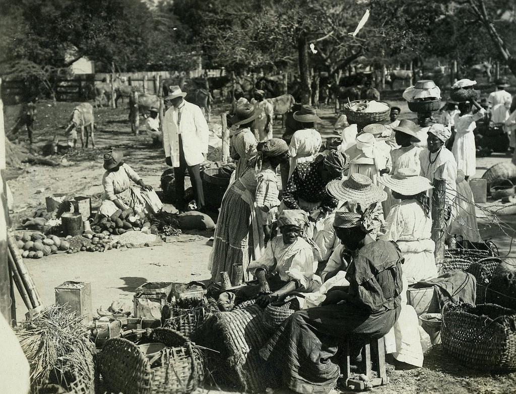 Jamaica before 1900 (8)