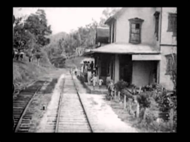 Jamaica in 1913 – Silent Film Footage. – Here is a glimpse of what Jamaica looked like over a 100 years ago! 1