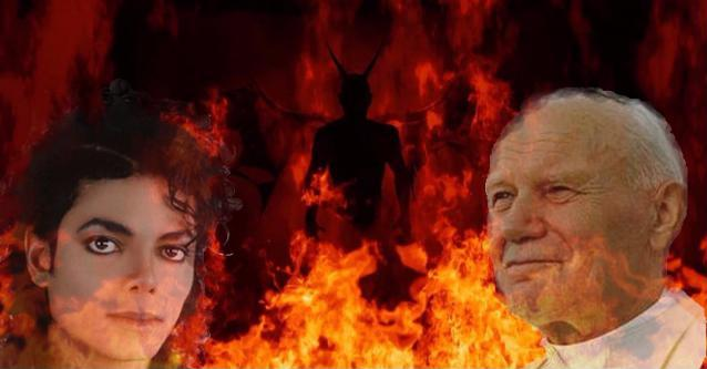 Dead And In Hell For 23 Hours Women Sees Michael Jackson, Pop John Paul II And Other Celebrities 1