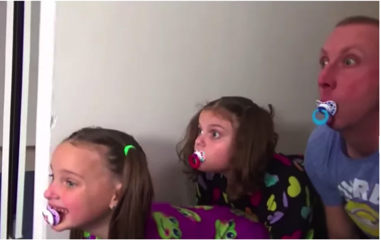 This Dad Was Banned From YouTube For Posting Sick And Abusive Videos Of His Daughters 1