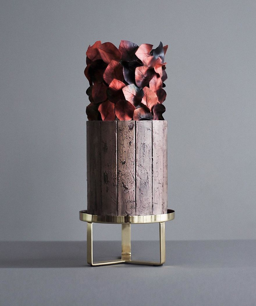 Luxurious Towering Cakes Look Like They Are Straight Out Of The Fairy Tale 23
