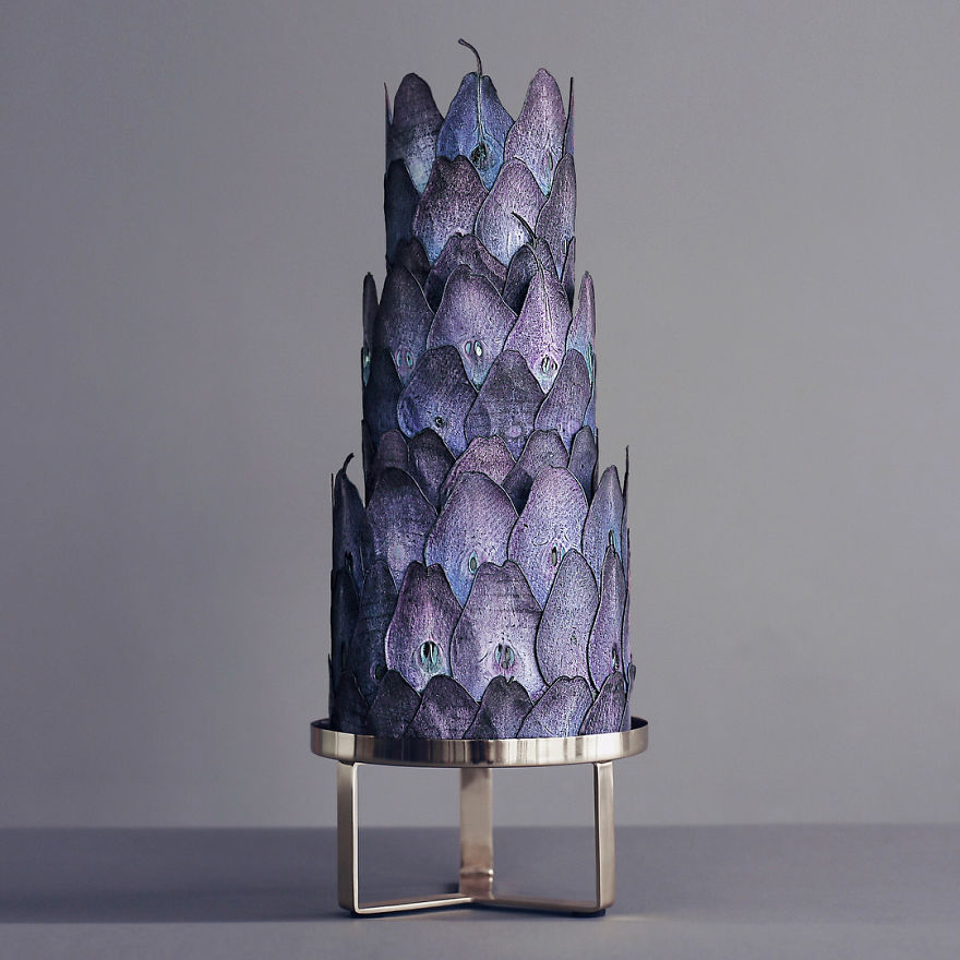 Luxurious Towering Cakes Look Like They Are Straight Out Of The Fairy Tale 24