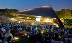 Cleveland Taxi Limo provides transportation to Blossom Music Center.